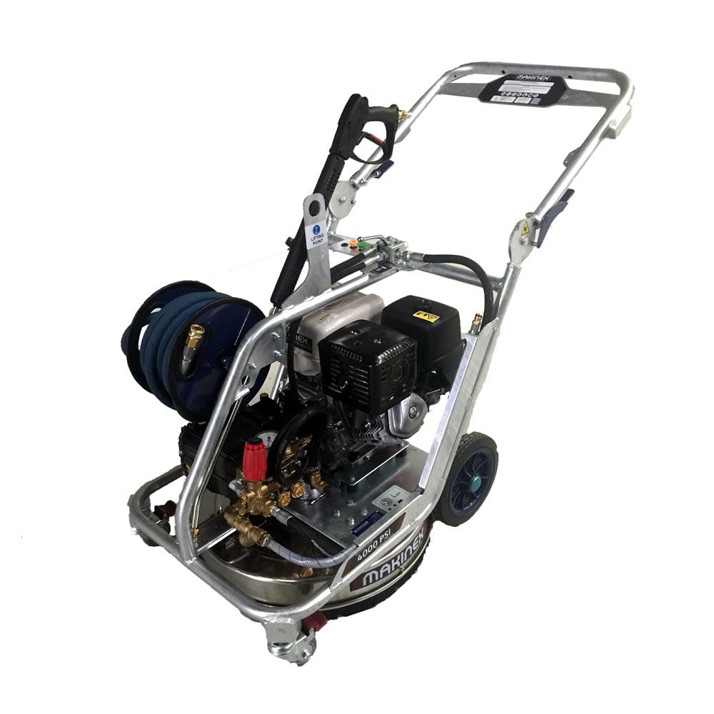 Pressure Washer 4000 Rotory Dual