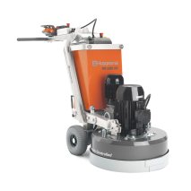 Concrete Surface Preparation Equipment Hire