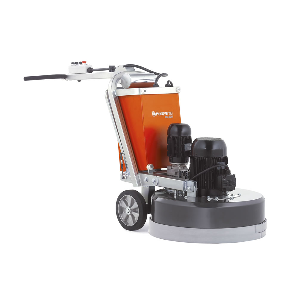 CONCRETE GRINDER – PLANETARY 820mm