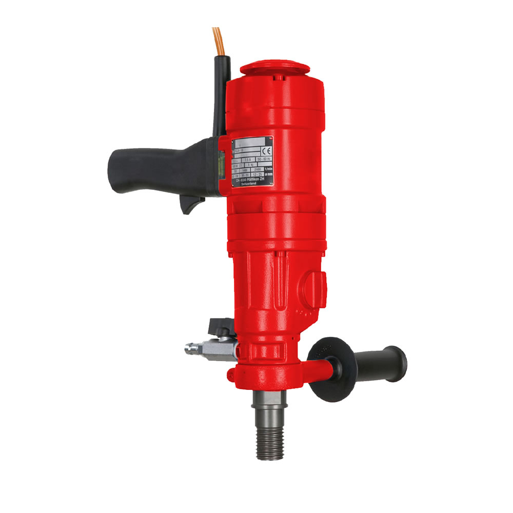 CORE DRILL – 160mm