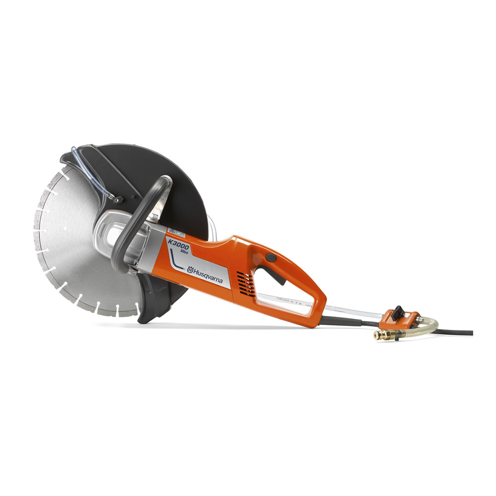 "DEMOLITION SAW – 350mm 14"" ELECTRIC"