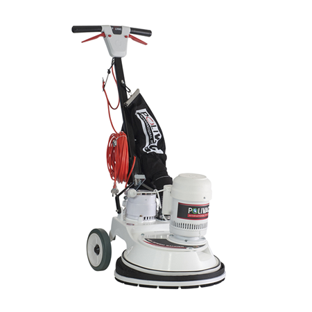 Floor Sander Rotary High Speed