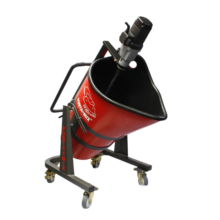Epoxy Mixing Systems
