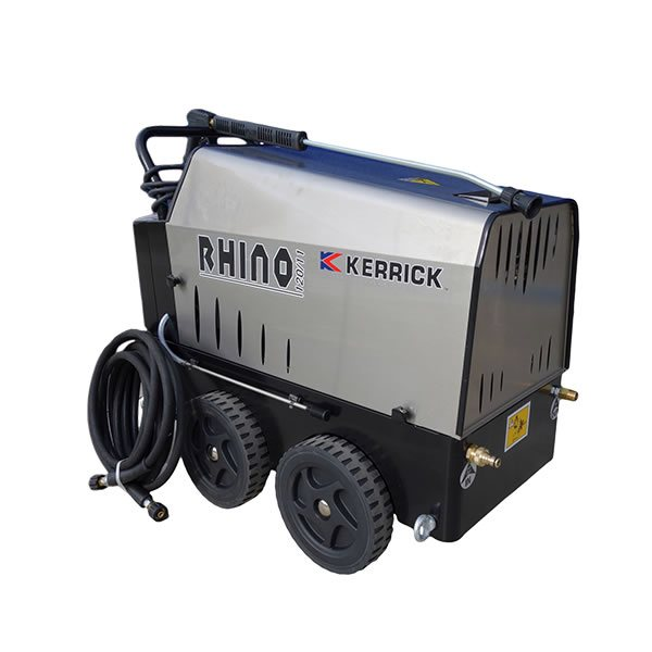 Pressure Washer Hot Water 240v