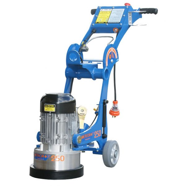 Concrete Grinder Edger 250mm Hire