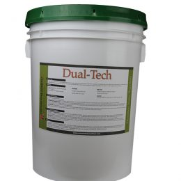 Cornerstone Dual-Tech