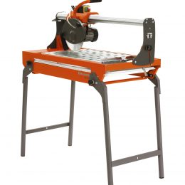 Tile Saw 730mm Bench