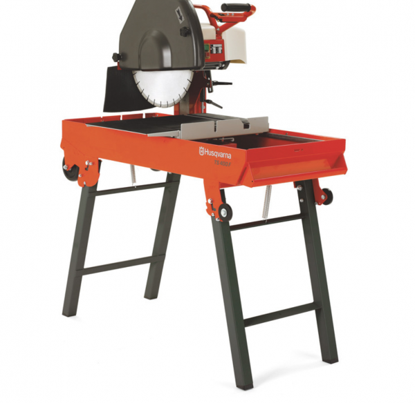 Brick Saw - 400mm Electric