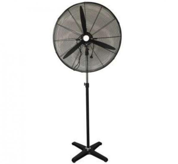Industrial Pedestal Fan
